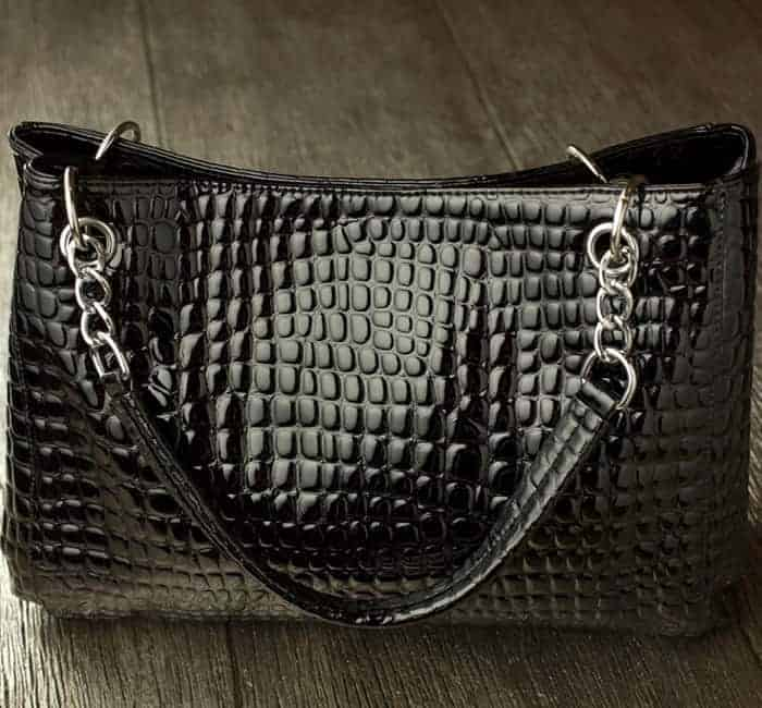 Deanna Concealed Carry Handbag By Urban Moxy