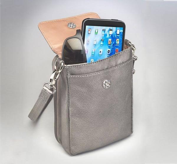 GTM 07 X Body Smart With Phone Pouch Props