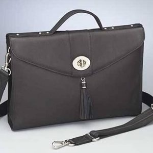 Envelope Brief & Portfolio By Gun Tote'n Mamas