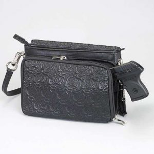 Embroidered Lambskin GTM-10