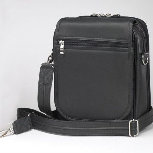 Concealed Carry Urban Shoulder Bag – 2 Colors – GTM-14