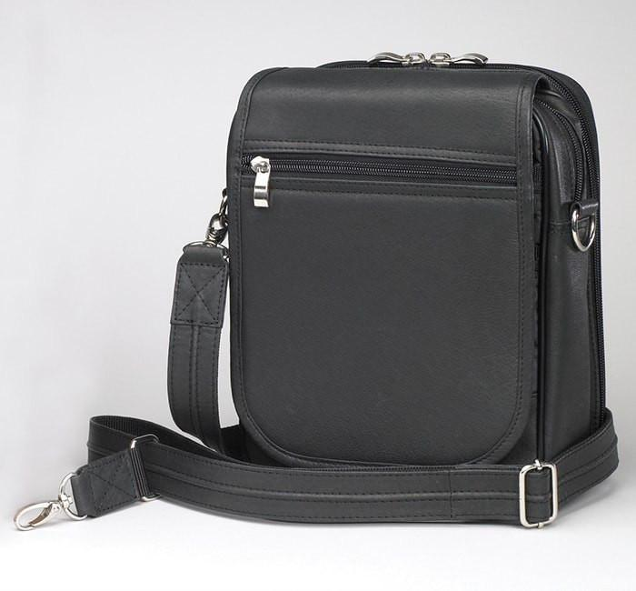 Concealed Carry Urban Shoulder Bag