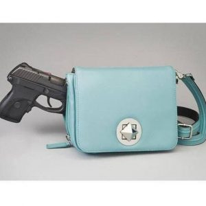 Crossbody Organizer – 7 Colors – Gun Tote'n Mamas