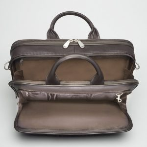 GTM 155 Mens Concealed Carry Briefcase