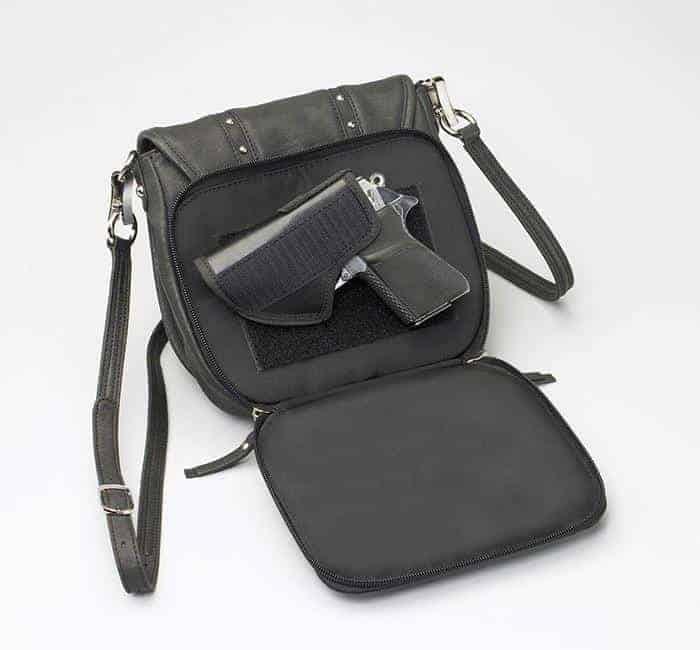 GTM-18 Simple Bling Black
