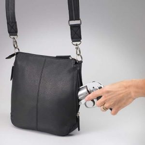 Light Carry GTM Concealed Carry Flat Sac