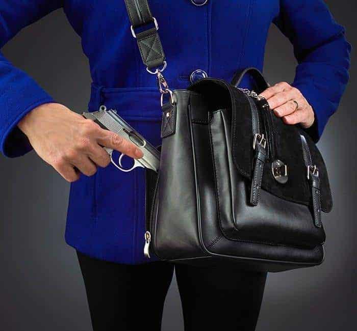GTM-36 School Girl Action with Gun