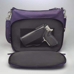 GTM 50 Uptown Purple Back With Gun