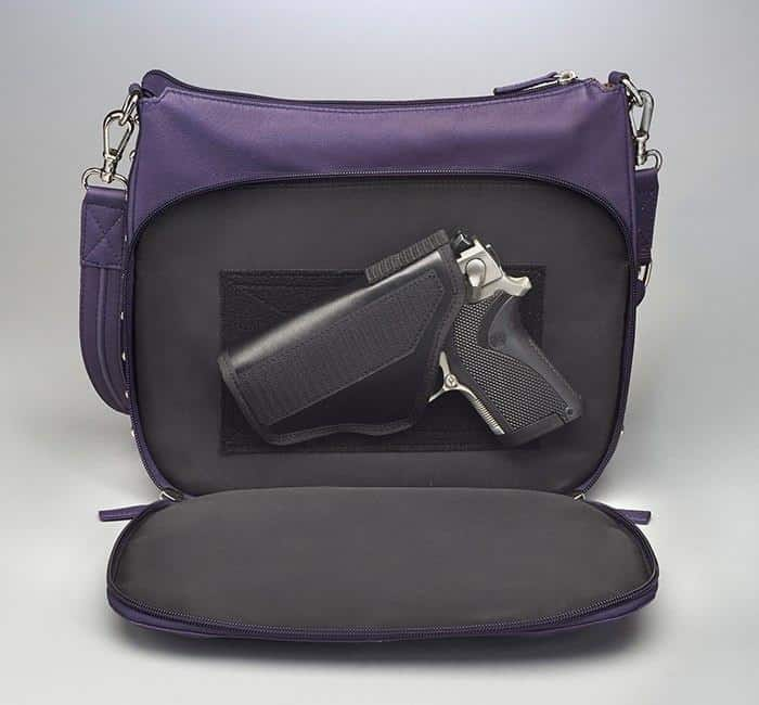 GTM-50 Uptown Purple Back with Gun