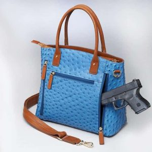 GTM 51 BlueOstrich BackWgun