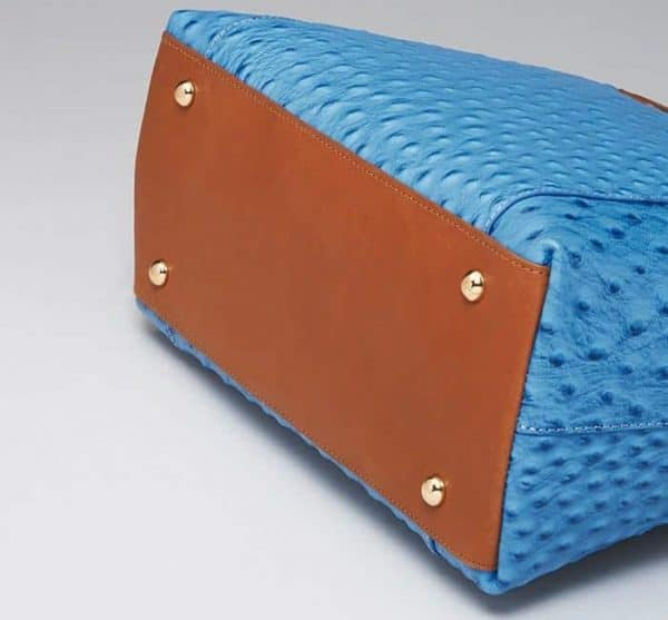 GTM 51 BlueOstrich bottom