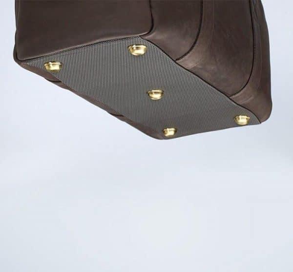 GTM 55 BRN bottomdetail