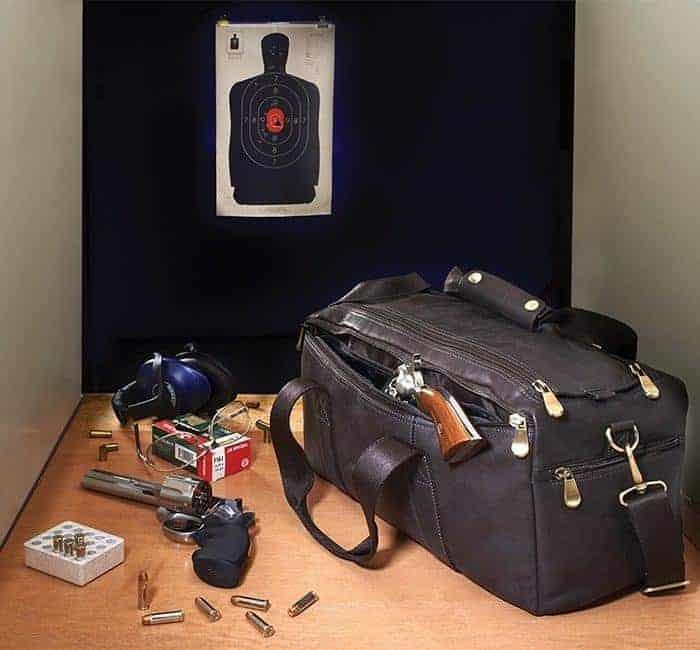 GTM-55 Range Bag Range