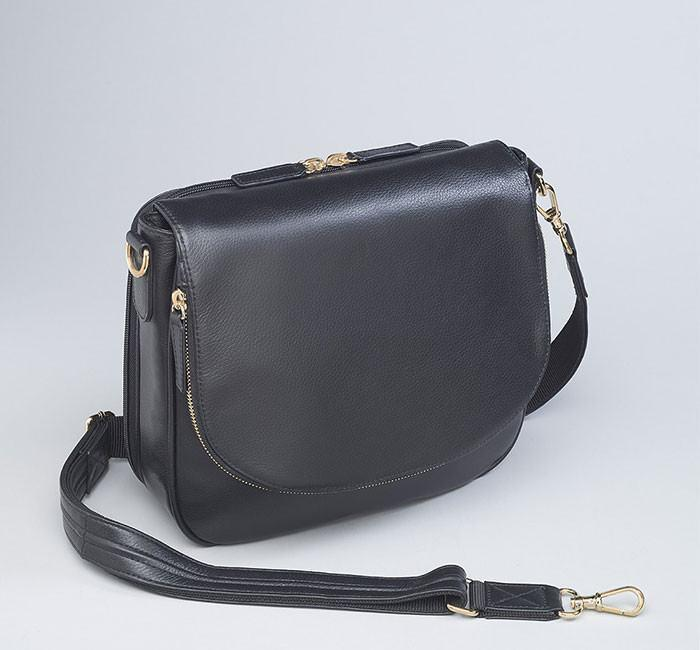 GTM-88 Drop-Front Handbag
