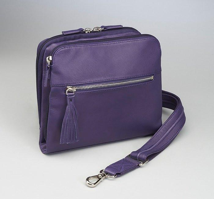 GTM-92 X-Body Organizer Purple