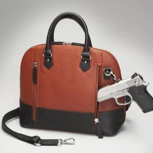 GTM 97 Cinnamon Black Bowler 2