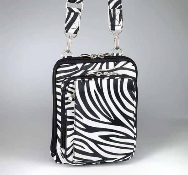 GTM 99 zebra clsd