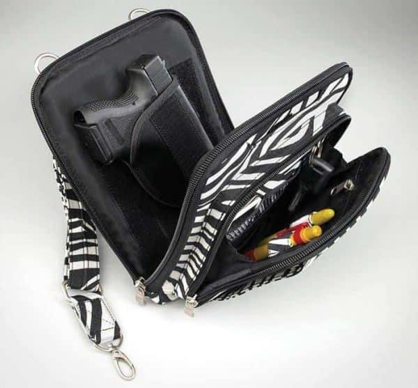 GTM 99 zebra open