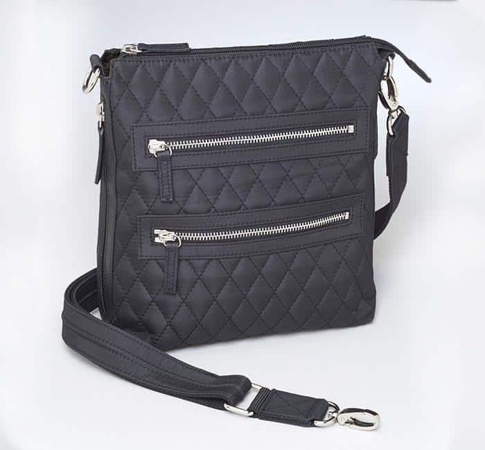 GTM/QMF-20 Cross Body Quilted Sac