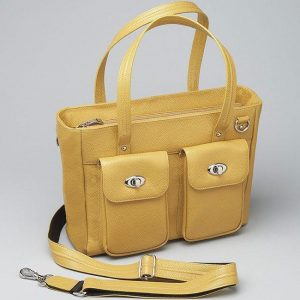 GTM 86 YELLOW