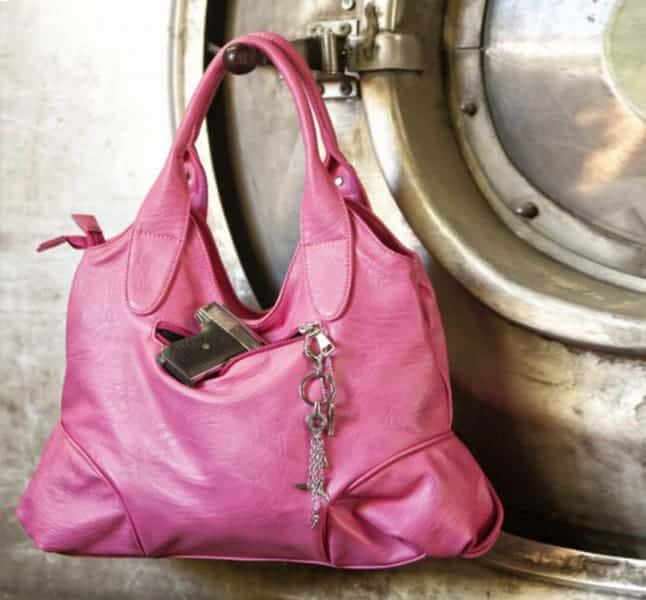 Gina Concealed Carry Handbag