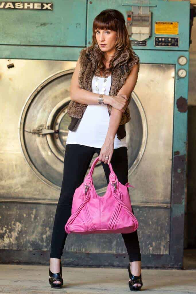 Online Store Of Concealed Carry Purses Announces Breast Cancer Awareness Contribution For Every Pink Purse Sold In October