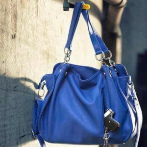 Sharon Concealed Carry Handbag