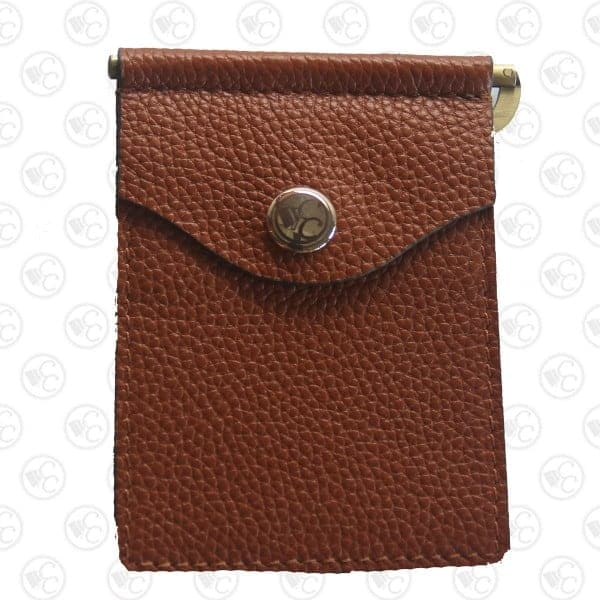 Concealed Carrie Ladies Wallets Age Brown Leather