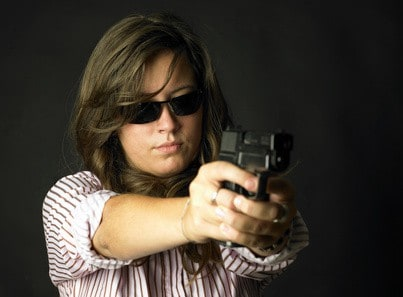 Best Concealed Carry Firearm? A LinkedIn Poll Provides Insight
