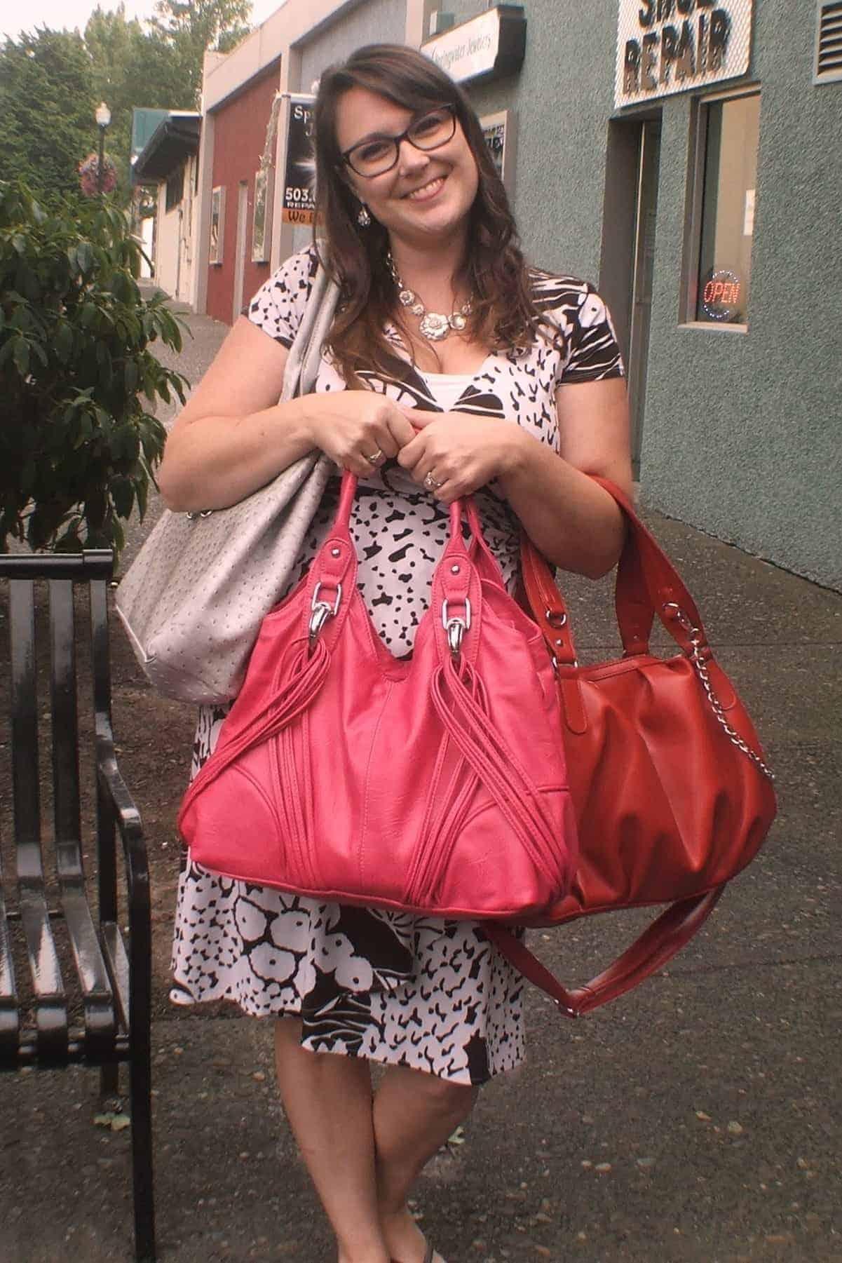 Krista Davis Urban Moxy