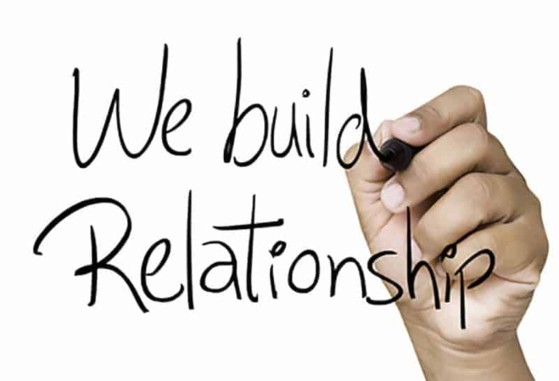 Customer Relationship Marketing & What It Means For Our Customers