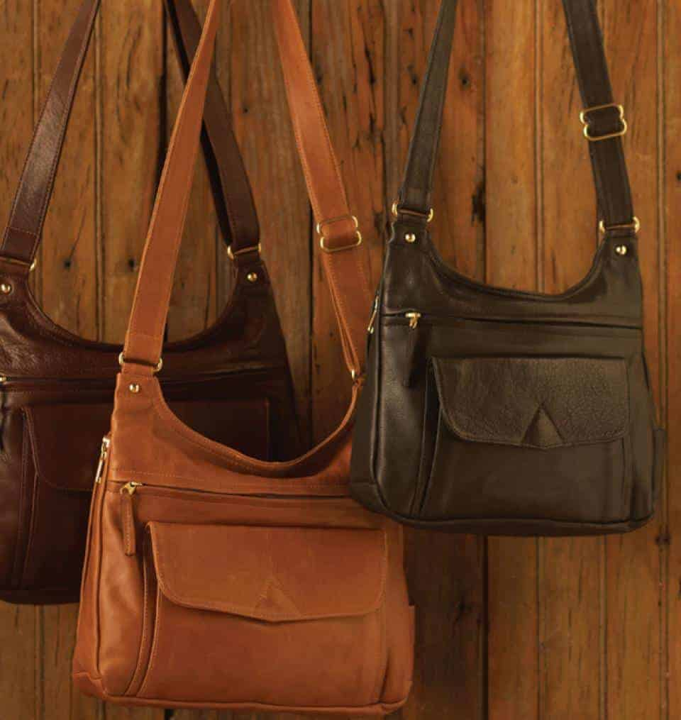 Coronado Leather Concealed Carry Purses: Are They Worth The Wait?