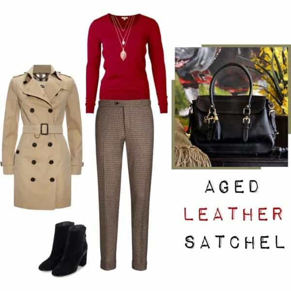 Fashionable CCW Bags For The Fashion Conscious Woman