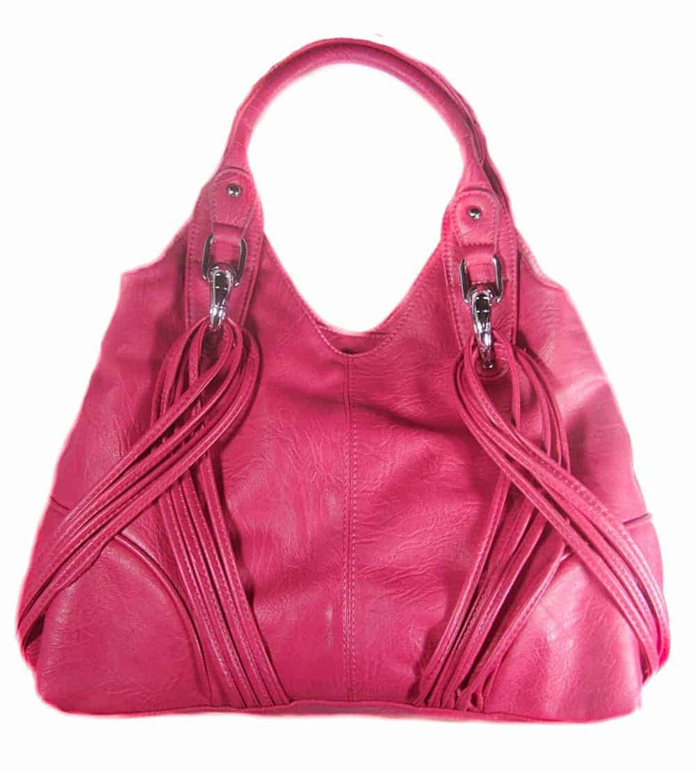 Online Retailer Of Concealed Carry Purses Announces Breast Cancer Awareness Donation For Every Pink Item Sold In October
