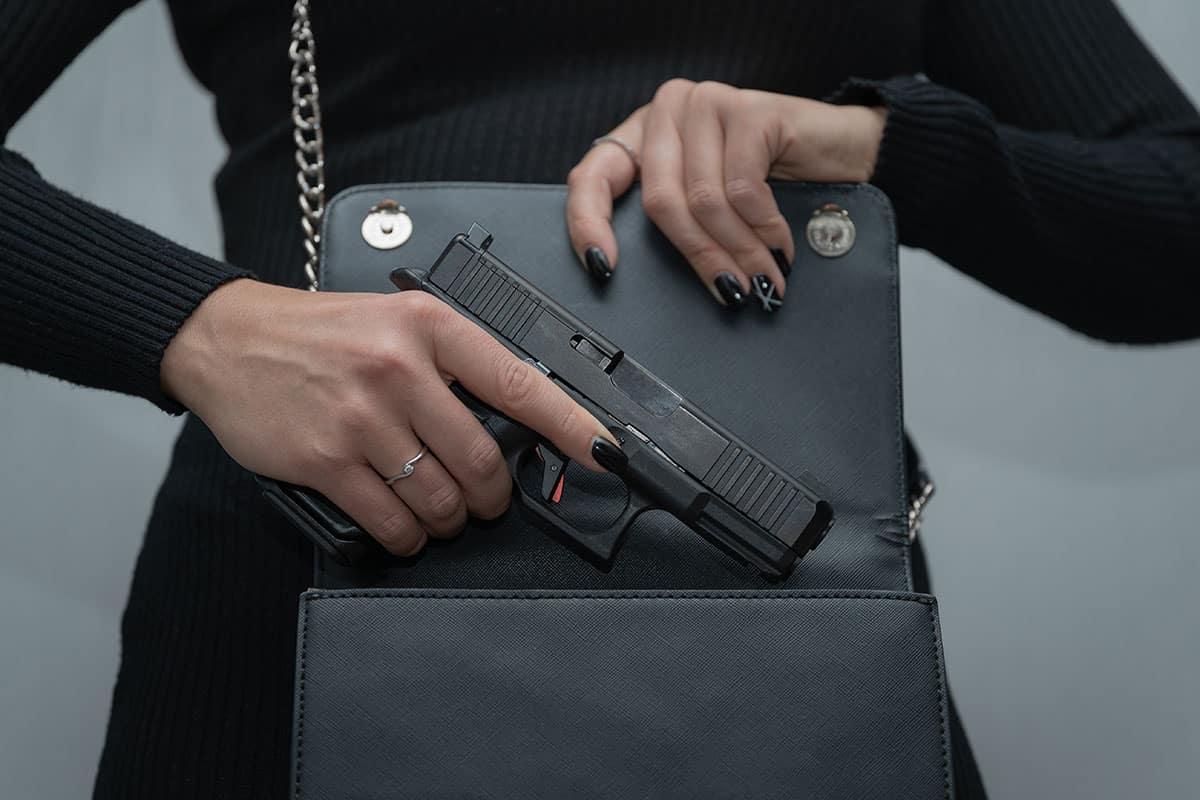 Ten CCW Pistols Worth Considering For Women