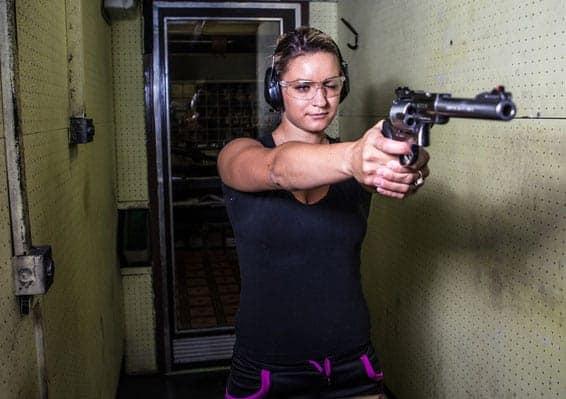 Save Money At The Gun Range