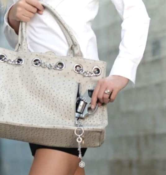 5 Reasons Gun Purses Are The Best Concealed Carry Choice