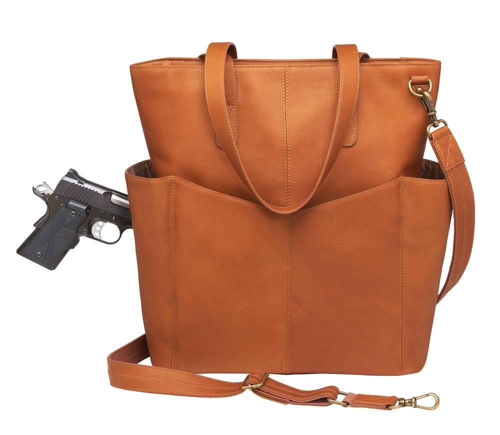 4 Easy Care Steps For Concealed Carry Purses