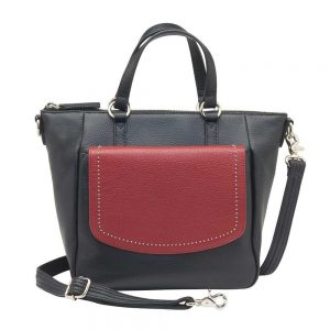 4-in-1 Crossbody Concealed Carry Purse