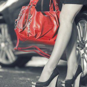 Penny Concealment Handbag By Urban Moxy