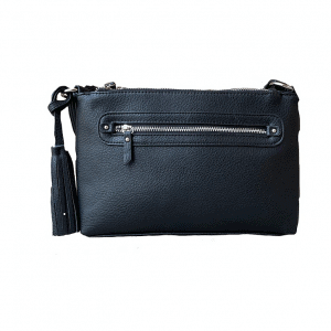 Crossbody Concealed Carry Compact Purse