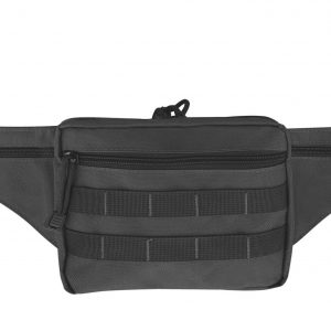 Tactical Concealed Carry Waist Pack – Roma Leathers