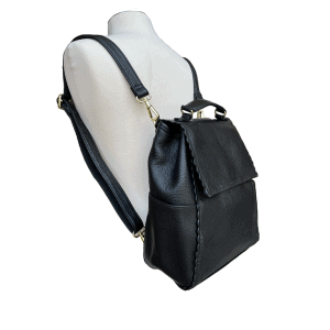 Leather Backpack Concealed Carry Purse