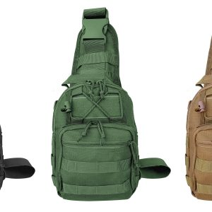 Tactical Go Pack