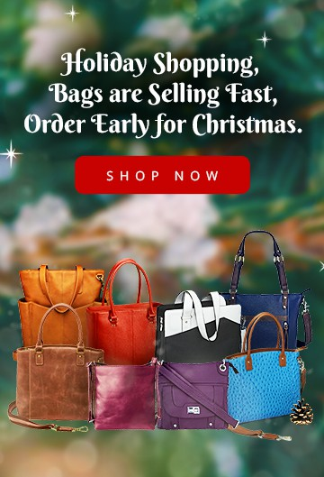 Holiday Shopping and Fast Shipping
